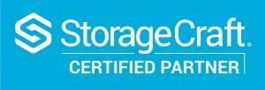 StorageCraft Certified Partner