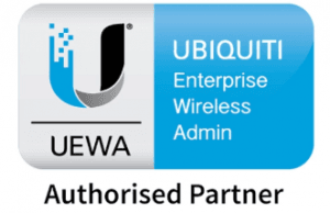 Ubiquiti Partner
