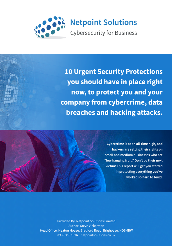 10 Critical Protections